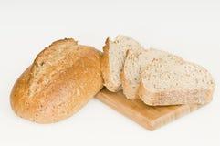 Хлеб og хлебца Стоковое Изображение RF