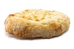 Хлеб Pitta Стоковое фото RF