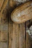Хлеб Sourdough с пивом Стоковые Фотографии RF