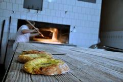 Хлеб traditonal Ramadans Стоковая Фотография