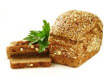 Хлеб wholemeal Rye стоковые изображения