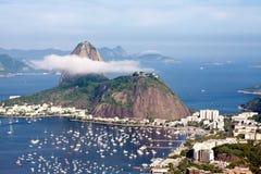 Хлеец сахара в Рио стоковое фото rf
