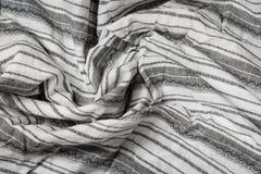 Хлопок ткани Стоковое Фото