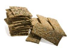 Хлопья хлебов Стоковая Фотография