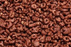 Хлопья шоколада Стоковые Фотографии RF
