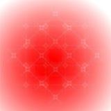 Хлопь снега рождества Стоковая Фотография RF