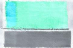 Цветастая бумажная предпосылка стоковое изображение rf