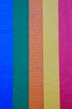 цветастая бумажная ткань Стоковые Изображения