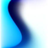 цветастая волна Стоковые Фото