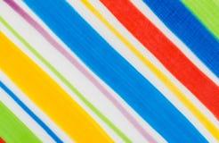 цветастая застекленная плитка Стоковые Фотографии RF