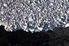 цветастая земля размывания Стоковая Фотография RF