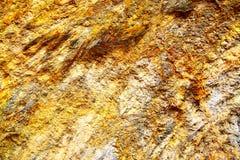 цветастая каменная текстура Стоковые Изображения RF
