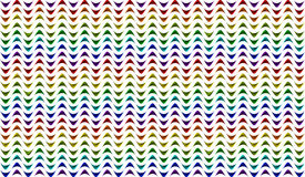 цветастая картина Стоковые Фотографии RF
