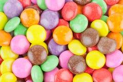 Цветастая конфета Стоковые Фотографии RF
