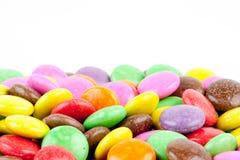 Цветастая конфета Стоковое фото RF