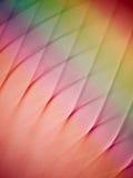 цветастая линия текстура Стоковое Фото