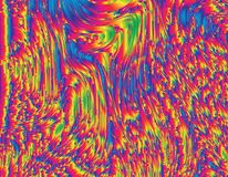 цветастая мраморная текстура иллюстрация вектора