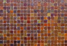 цветастая старая каменная стена текстуры Стоковые Фотографии RF