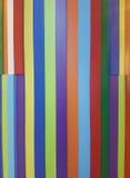 цветастая стена Стоковое Изображение