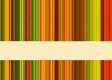 Цветастая striped предпосылка Стоковые Изображения RF