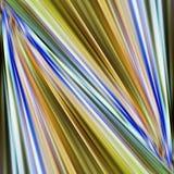 цветастое движение Стоковые Фотографии RF