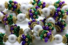 цветастое ожерелье стоковые фото