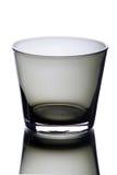 цветастое пустое стекло Стоковое Изображение RF