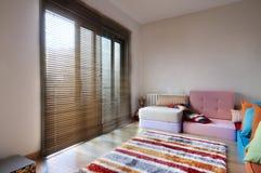 цветастое солнце комнаты Стоковые Фото