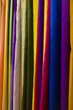 цветастое тканье Стоковое Фото