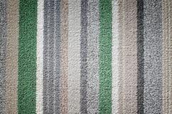 Цветасто поверхности ткани Стоковые Изображения
