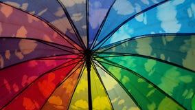 цветасто Стоковое Изображение RF
