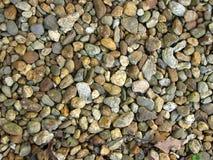 цветастые камни Стоковая Фотография RF