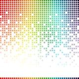 цветастые мозаики бесплатная иллюстрация