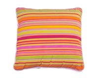 цветастые нашивки подушки Стоковые Изображения RF