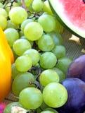 цветастые овощи плодоовощ стоковые фотографии rf