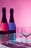 цветастые пить стоковые фото