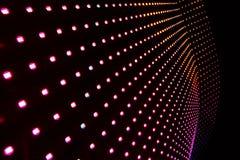 цветастые светильники стоковые изображения rf