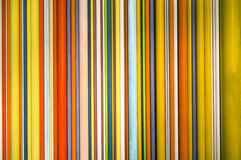 цветастые трубы Стоковое Изображение RF
