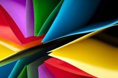 цветастые эллипсисы Стоковые Фотографии RF