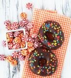 Donuts Стоковое Фото