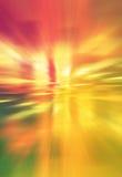 цветастый вортекс Стоковое Изображение