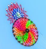 цветастый змей Стоковая Фотография