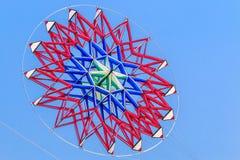 цветастый змей Стоковая Фотография RF