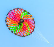 цветастый змей Стоковое фото RF