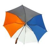 Цветастый зонтик Стоковая Фотография RF