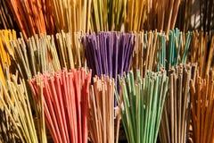 цветастый ладан Стоковое Изображение RF
