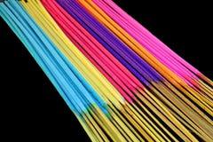 цветастый ладан Стоковая Фотография RF