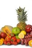 цветастый плодоовощ Стоковые Фотографии RF