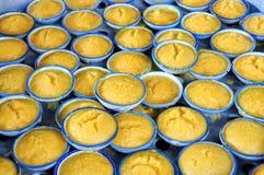 Торт Sugarpalm Стоковые Изображения RF