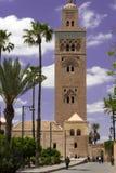 Цветастый Marrakesh Стоковое фото RF